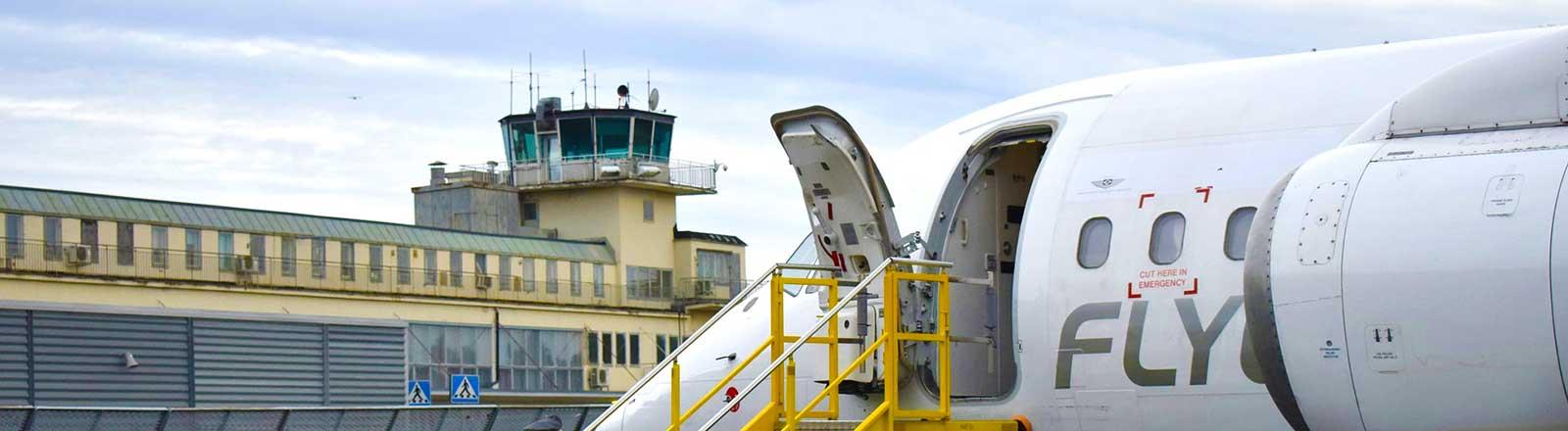 Flyga från Bromma eller Arlanda?